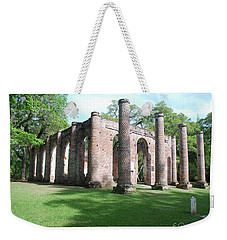 Sheldon Church 3 Weekender Tote Bag