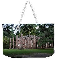 Sheldon Church 4 Weekender Tote Bag