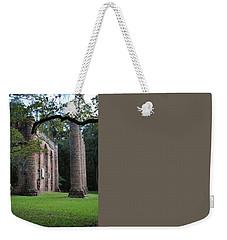 Sheldon Church 5 Weekender Tote Bag