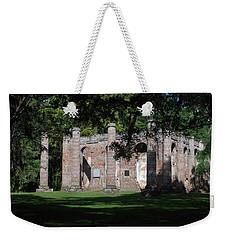 Sheldon Church 7 Weekender Tote Bag