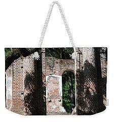 Sheldon Church 9 Weekender Tote Bag