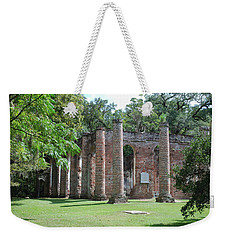 Sheldon Church 2 Weekender Tote Bag