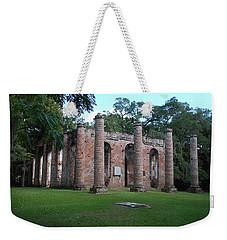 Sheldon Church 6 Weekender Tote Bag