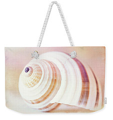 Shell Study No. 02 Weekender Tote Bag