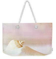Shell Study No. 03 Weekender Tote Bag