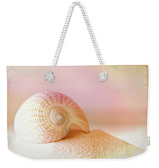 Shell Study No. 04 Weekender Tote Bag