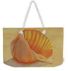 Shells 6 Weekender Tote Bag