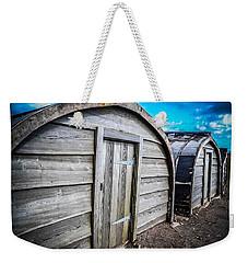 Shelter Weekender Tote Bag