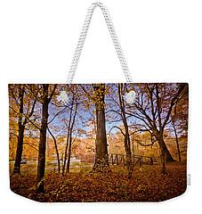 Shenango Paradise Weekender Tote Bag