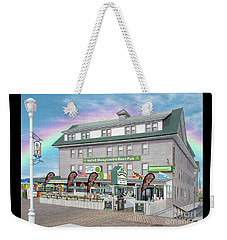Shenanigans Irish Pub And Grille Weekender Tote Bag