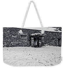 Shepherds Cottage Weekender Tote Bag