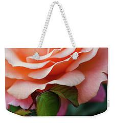 Sherbet Weekender Tote Bag