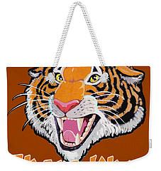 Shere Khan Weekender Tote Bag