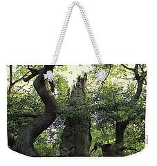 Sherwood Forest Weekender Tote Bag