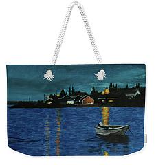 Sheshatshiu Weekender Tote Bag