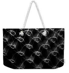 Shining Weekender Tote Bag