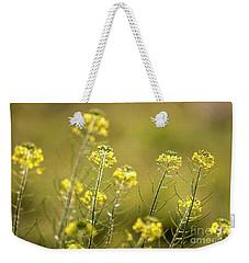 Shining Rape Weekender Tote Bag