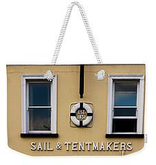 Ship Chandlers Weekender Tote Bag