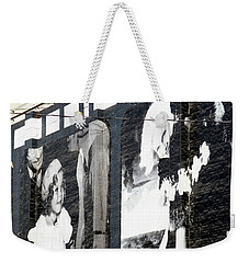 Shirley And Mae Weekender Tote Bag