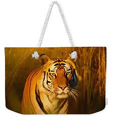 Shiva - Painting Weekender Tote Bag