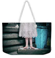 Shoes #6429 Weekender Tote Bag
