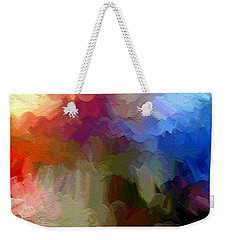 Shoop Weekender Tote Bag