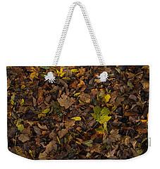 Shoop Shoop Weekender Tote Bag
