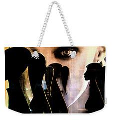 Shop Girls_02 Weekender Tote Bag