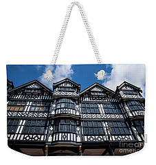 Historic Chester Weekender Tote Bag