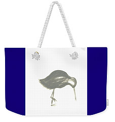 Shore Bird Weekender Tote Bag