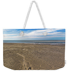Shore Design Weekender Tote Bag