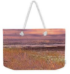 Shores Of Life Weekender Tote Bag