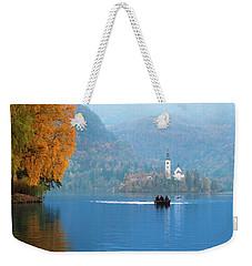 Shorewards Weekender Tote Bag