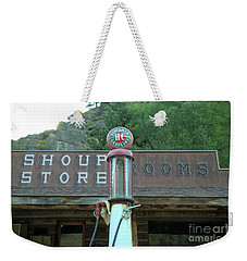 Shoup Store Weekender Tote Bag