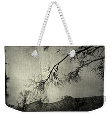 Weekender Tote Bag featuring the photograph Show Me  by Mark Ross