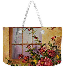 Show Of Color Weekender Tote Bag