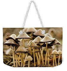 Shrooms Weekender Tote Bag