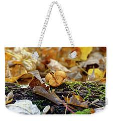 'shrooms Weekender Tote Bag
