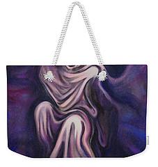 Shroud Weekender Tote Bag