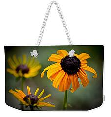 Shy Susan Weekender Tote Bag