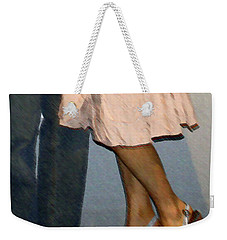 Side-effect Weekender Tote Bag