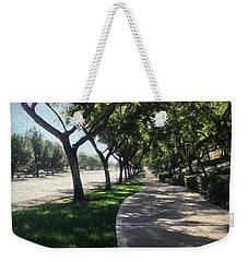 Sidewalk Counseling Weekender Tote Bag