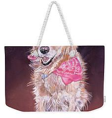 Siena Weekender Tote Bag