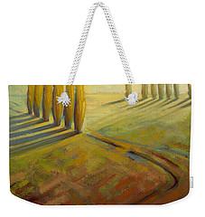 Sienna Weekender Tote Bag