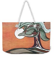 Sienna Skies Weekender Tote Bag by Pat Purdy