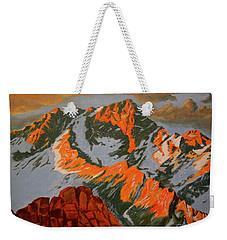 Sierra's Weekender Tote Bag
