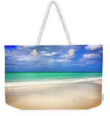 Siesta Key Beach Florida  Weekender Tote Bag