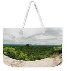 Sigiriya Panorama Weekender Tote Bag
