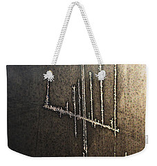 Signs-11 Weekender Tote Bag