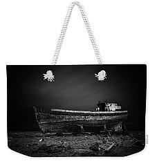 Sigurdur Ak17 Weekender Tote Bag by Ian Good